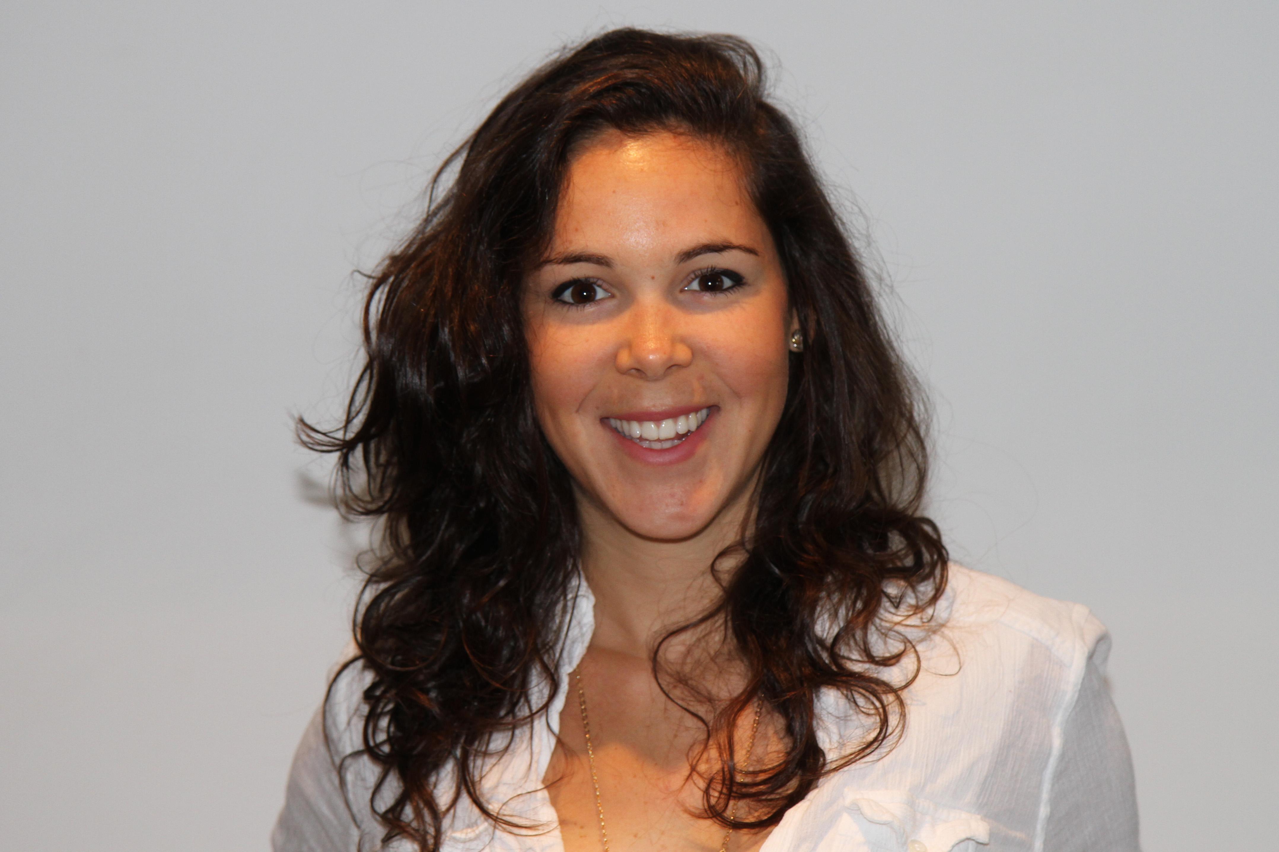 Emmanuelle's profile picture
