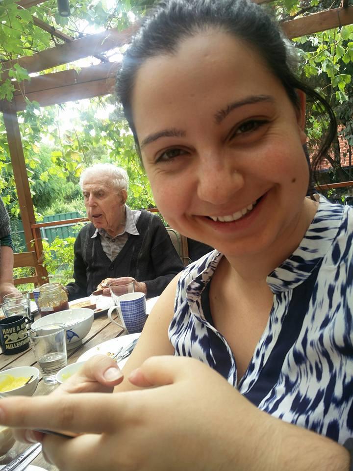 Ariane's profile picture