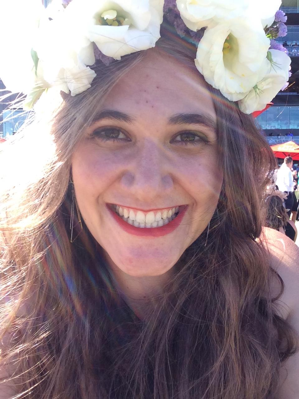 Tricia's profile picture