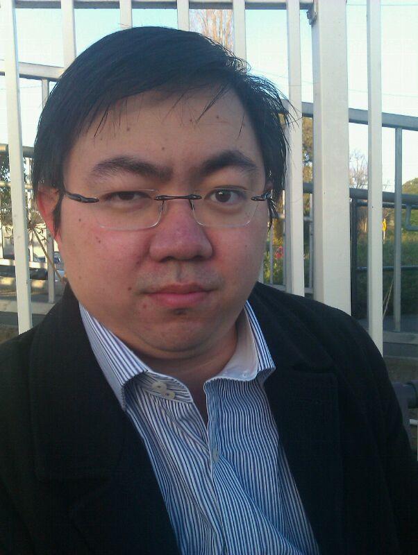 Kheng C's profile picture