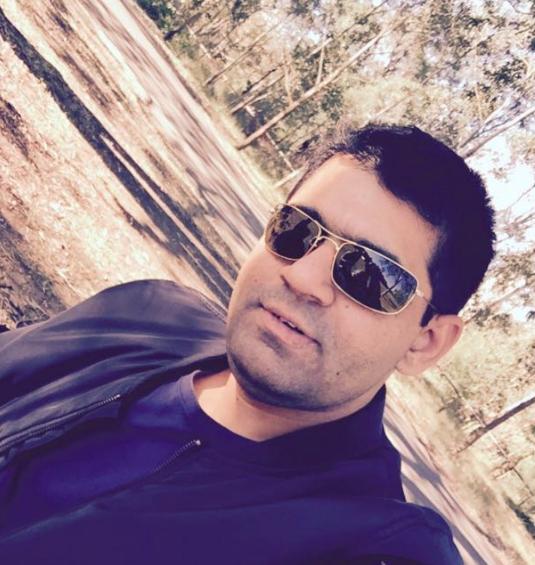 Sanjeev's profile picture