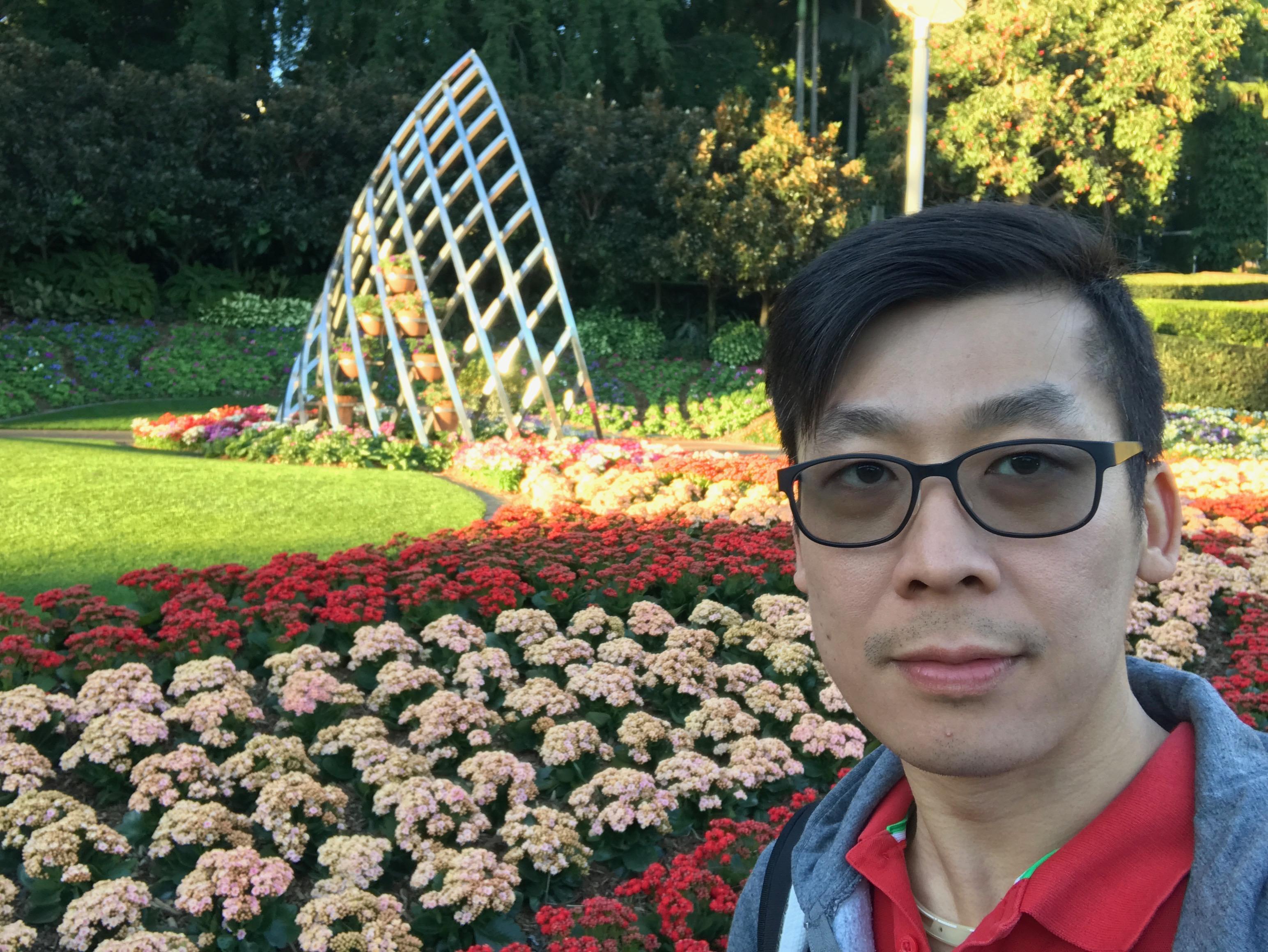 Meng Haur's profile picture