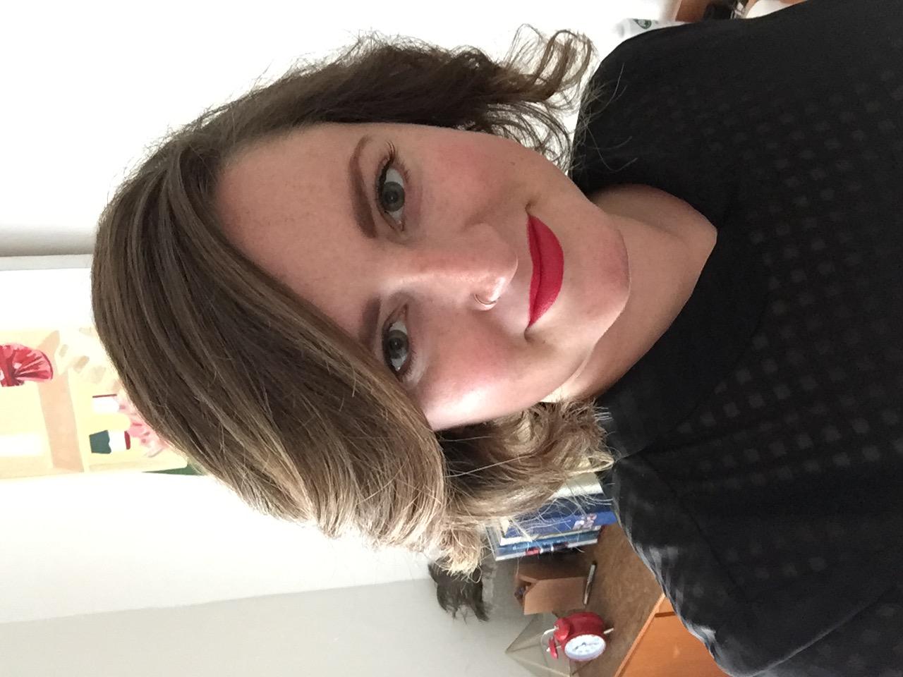Rosa's profile picture