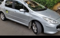 Picture of David's 2006 Peugeot 307