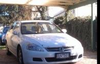 Picture of Michael's 2005 Honda Accord