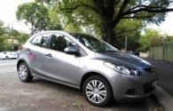 Picture of Tessa's 2009 Mazda 2