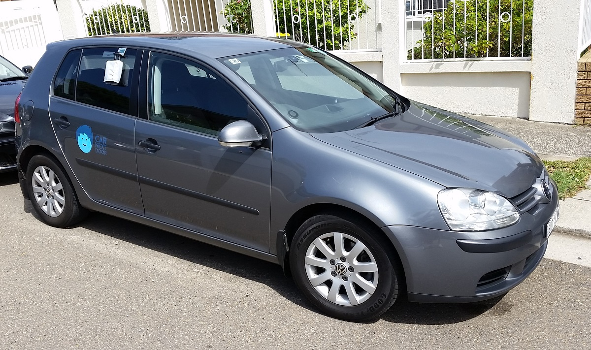 Picture of Theme's 2006 Volkswagen Golf