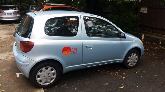 Picture of Natalie's 2004 Toyota Echo