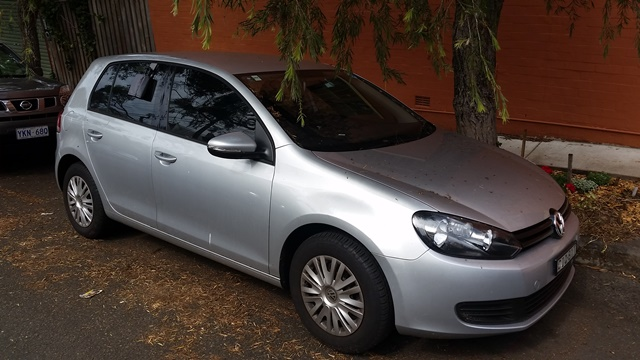 Picture of Michael's 2012 Volkswagen Golf