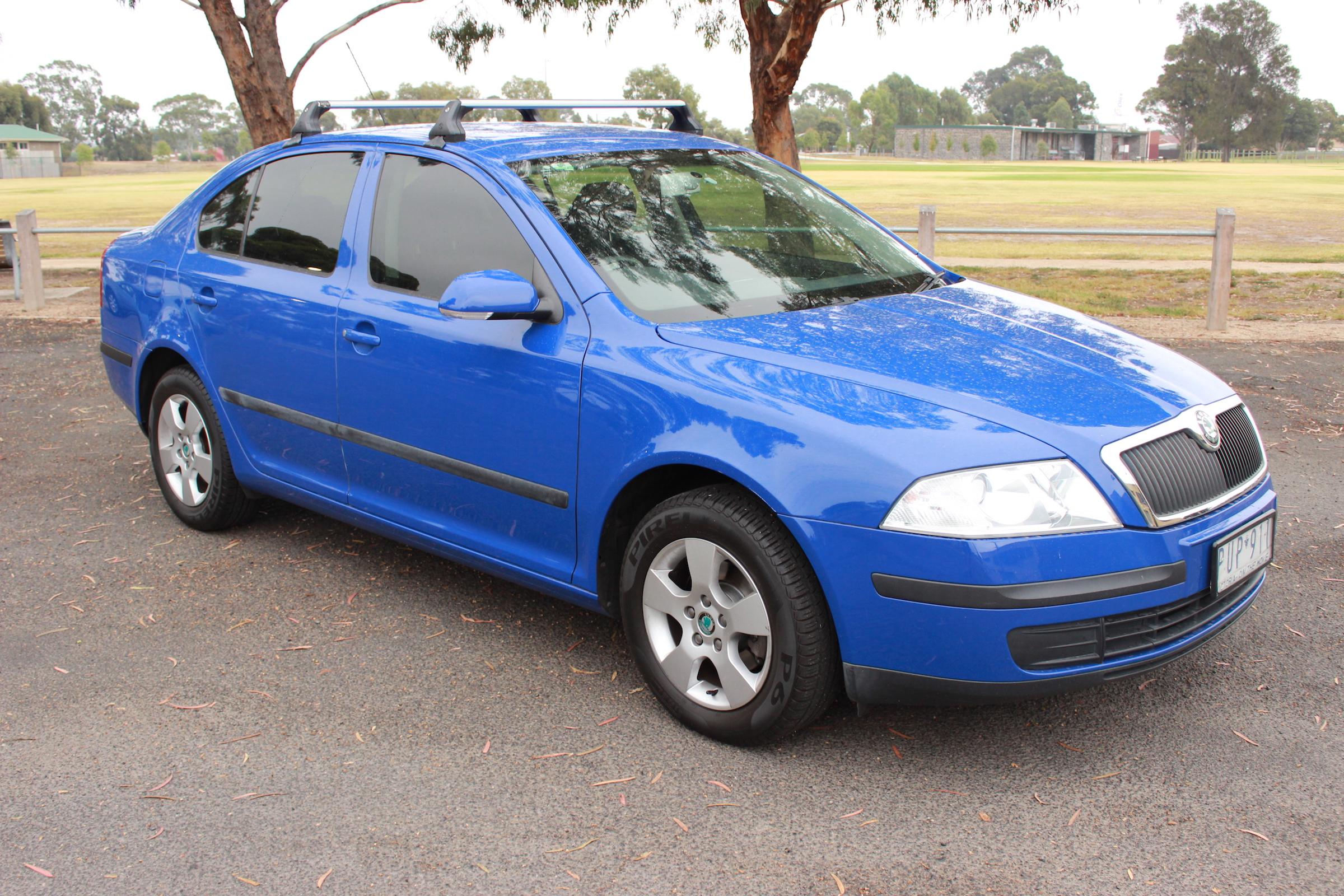 Cheap Car Rental Footscray