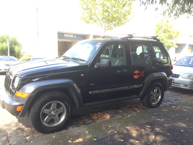 Picture of Snjezana's 2007 Jeep Cherokee