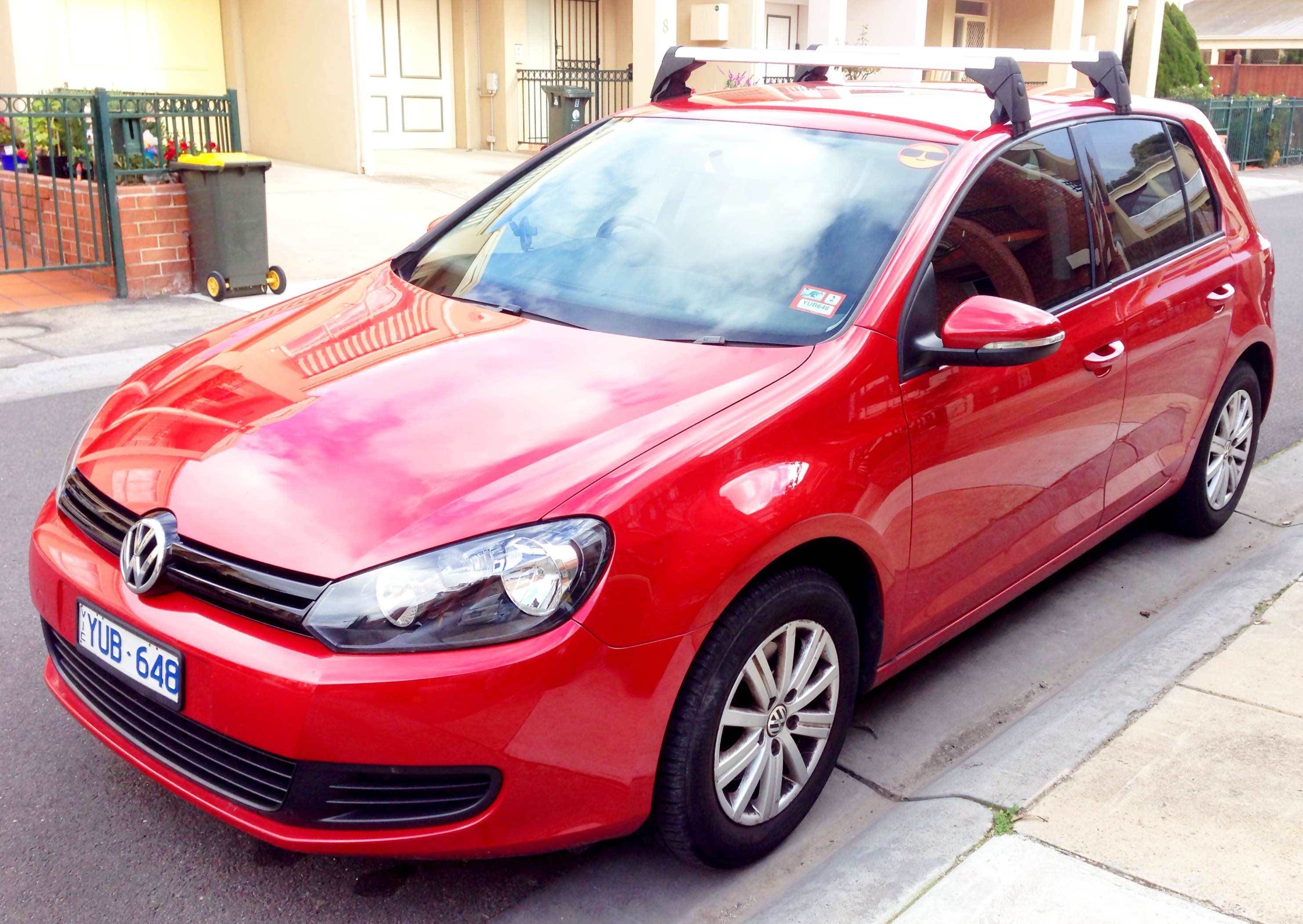 Picture of Ali's 2011 Volkswagen Golf