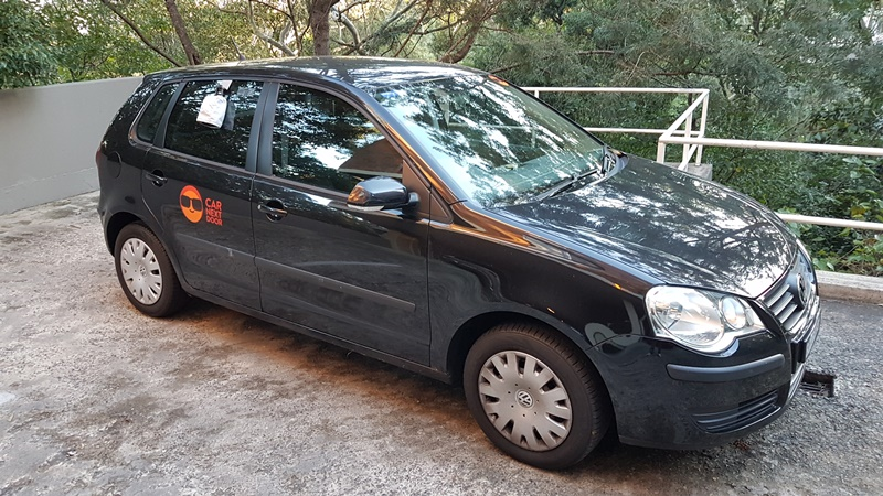 Picture of Edna's 2007 Volkswagen Polo Match