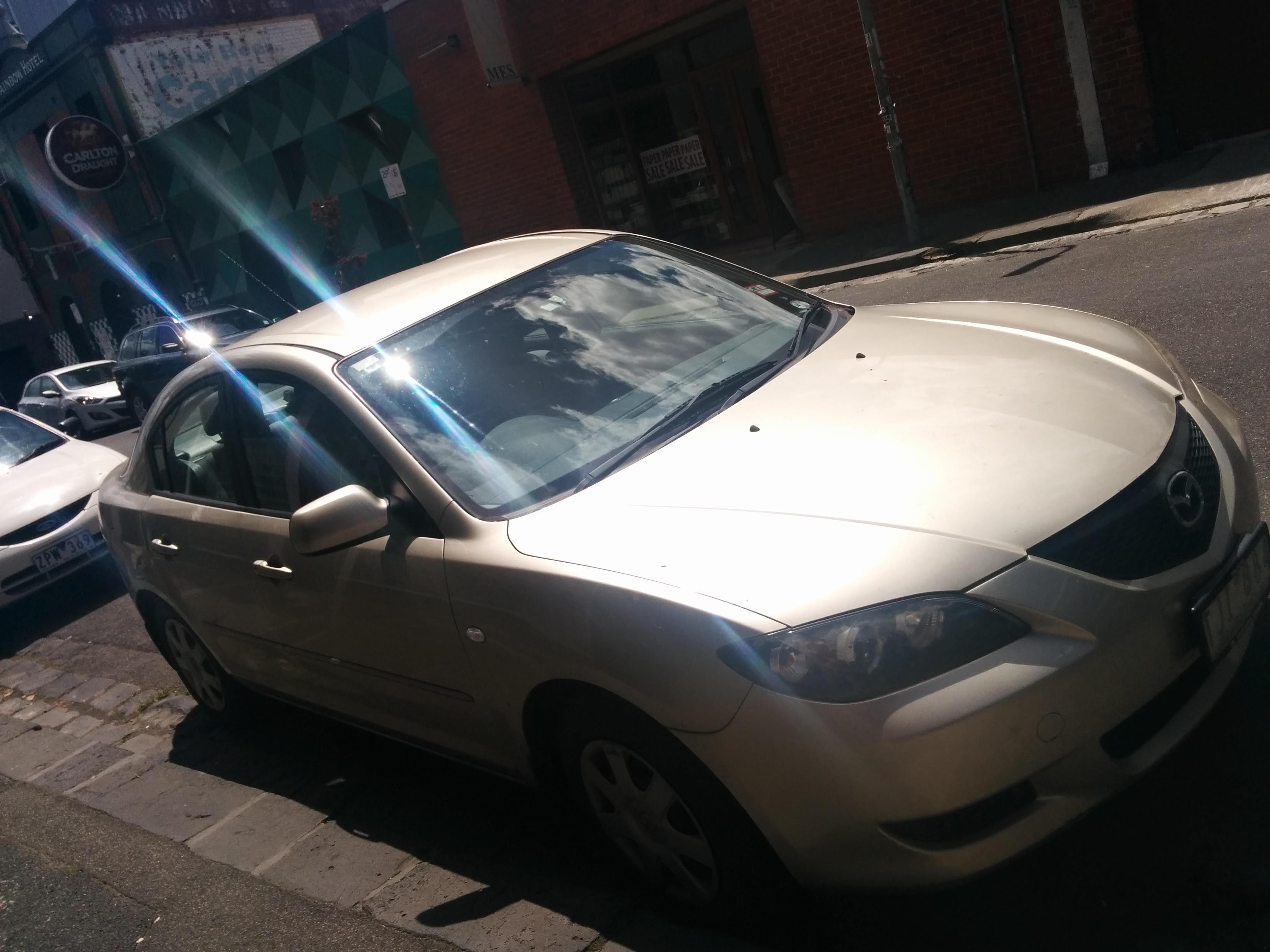 Picture of Ruwani's 2006 Mazda 3