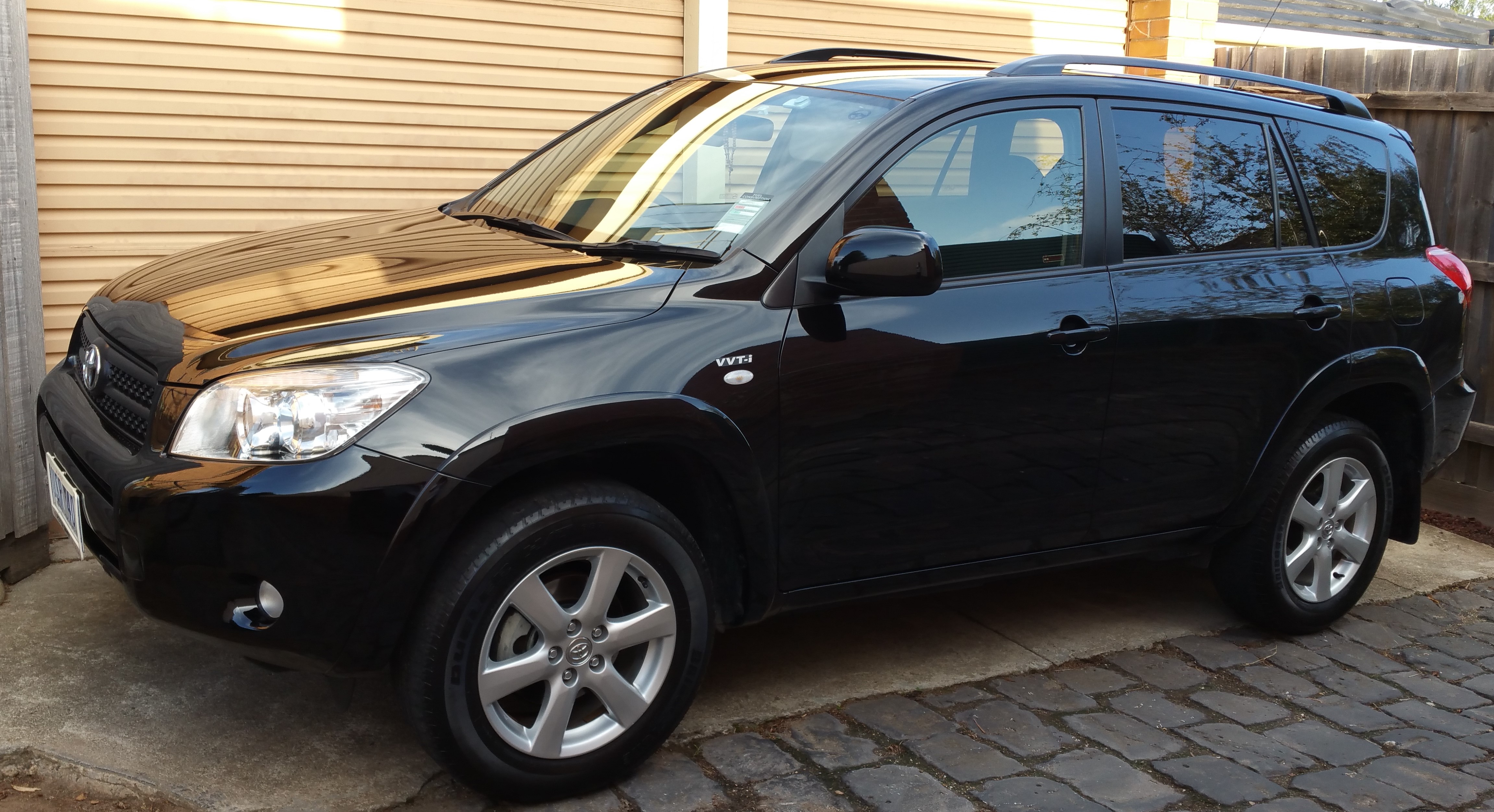 Picture of Marie's 2007 Toyota RAV4