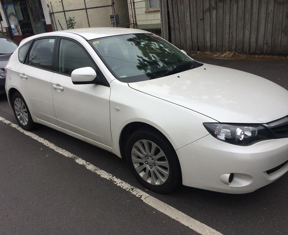 Picture of Violet's 2011 Subaru Impreza