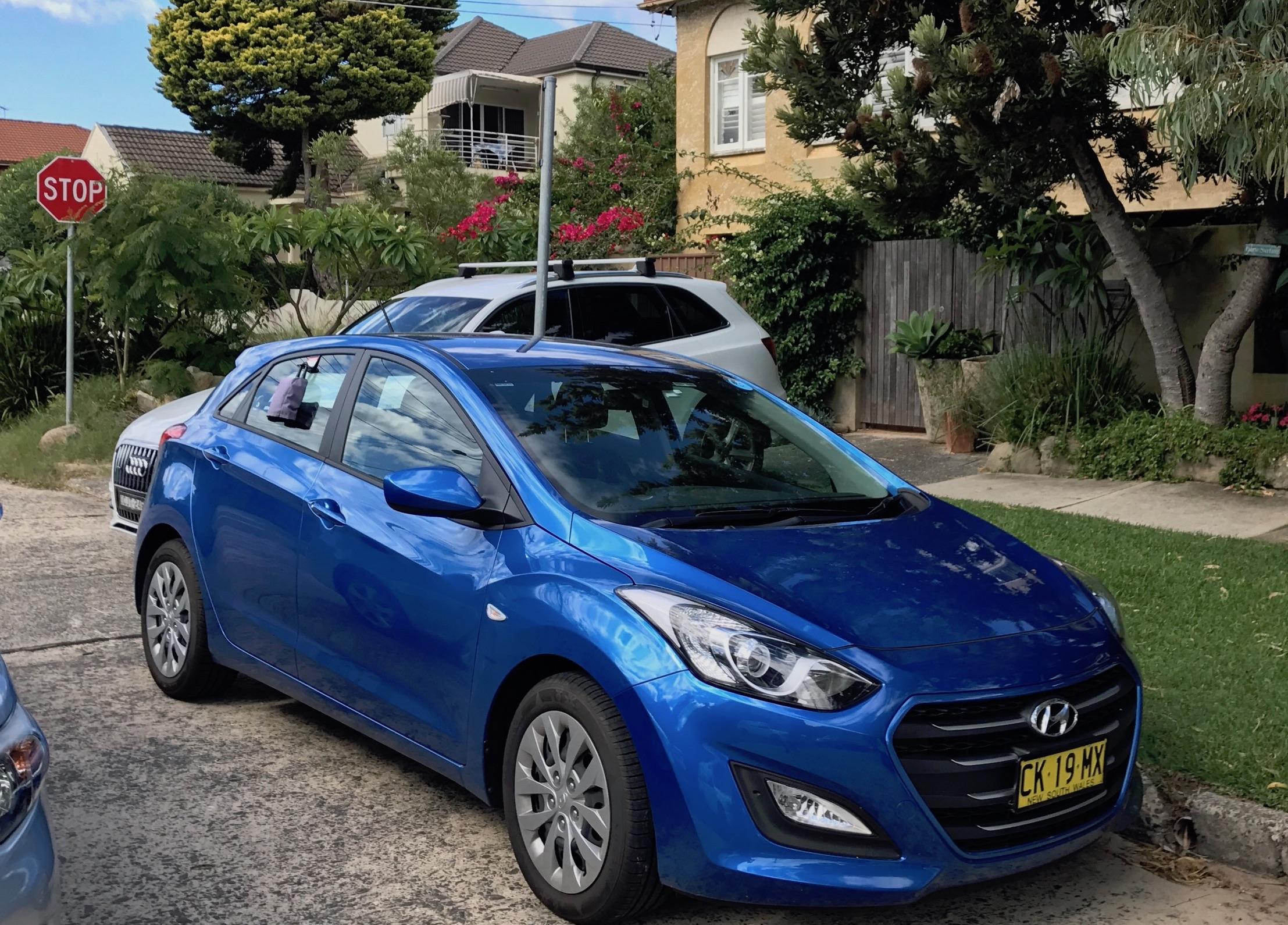 Picture of CarNextDoor's 2016 Hyundai i30