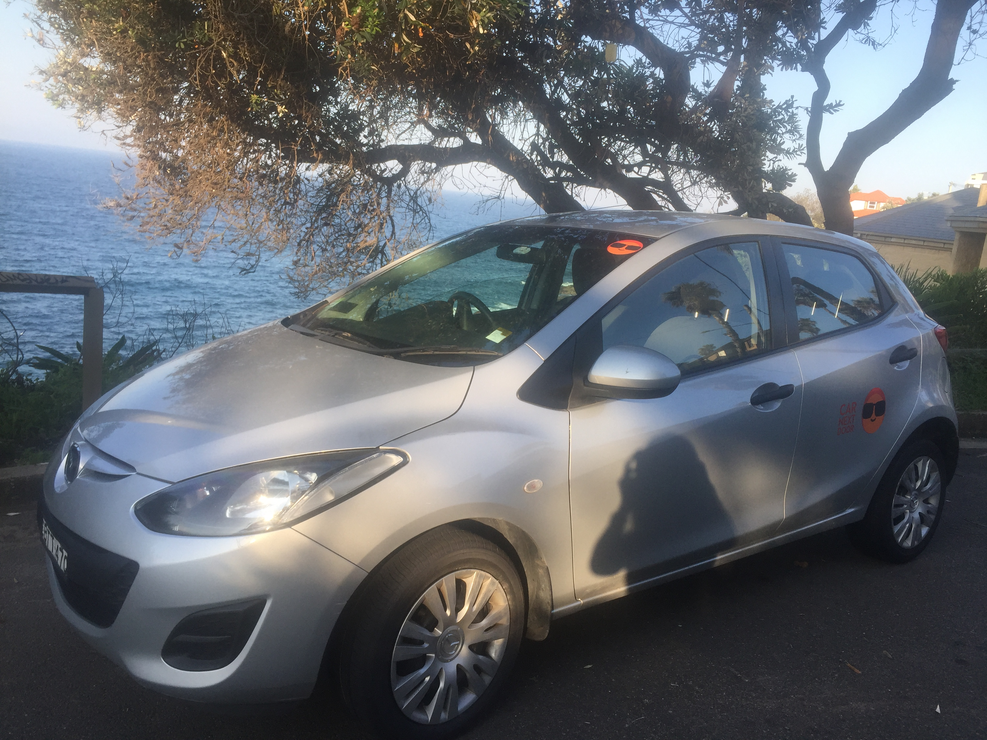 Picture of Rona's 2010 Mazda 2 Neo