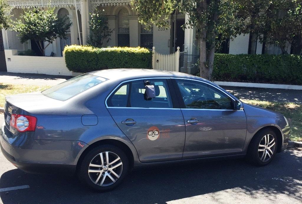 Picture of Nisha's 2009 Volkswagen Jetta