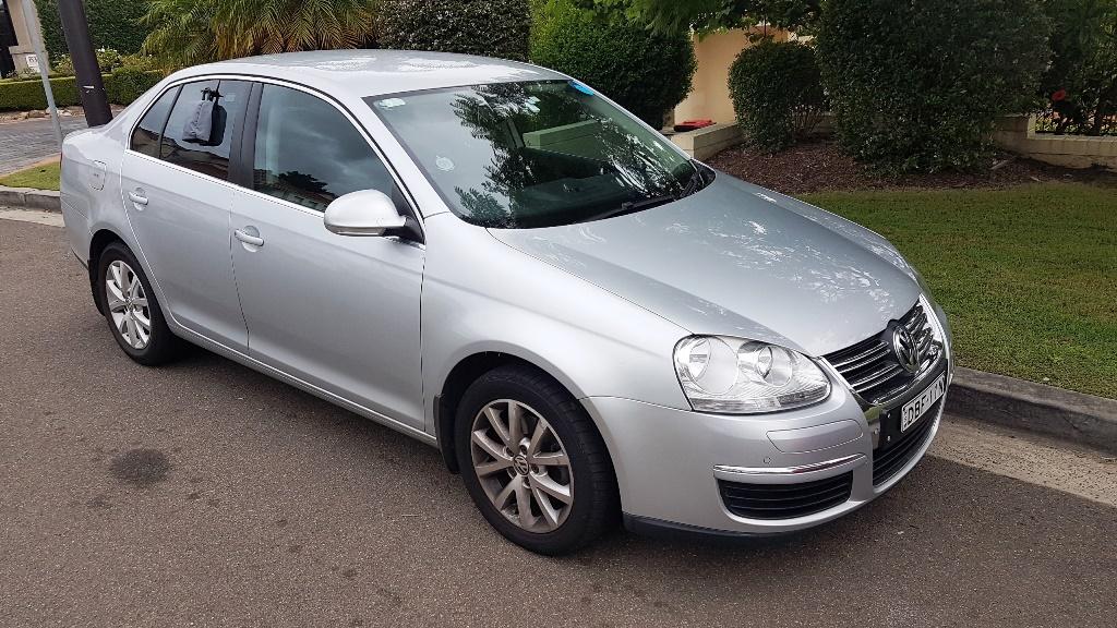 Picture of Lakshmi's 2010 Volkswagen Jetta