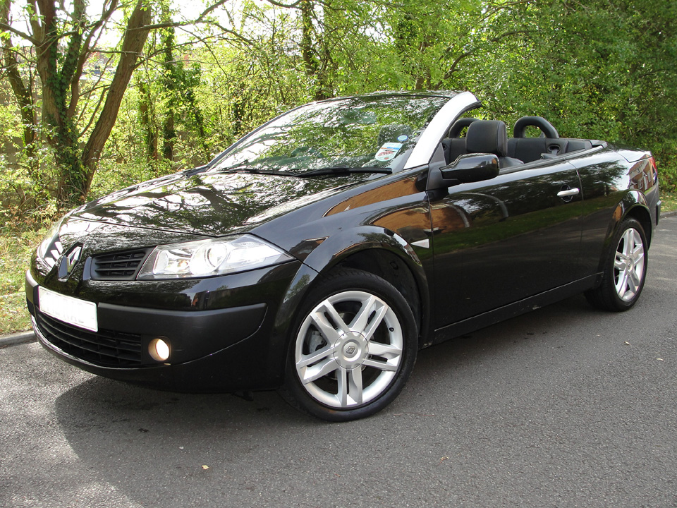 Picture of Shalini's 2008 Renault Megane