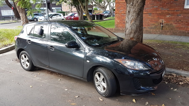 Picture of Maria's 2012 Mazda 3
