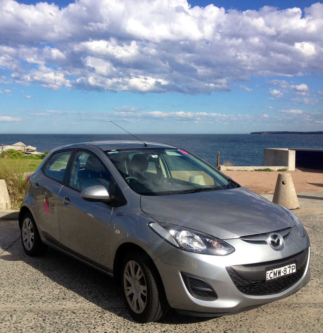Picture of Michelle's 2013 Mazda 2