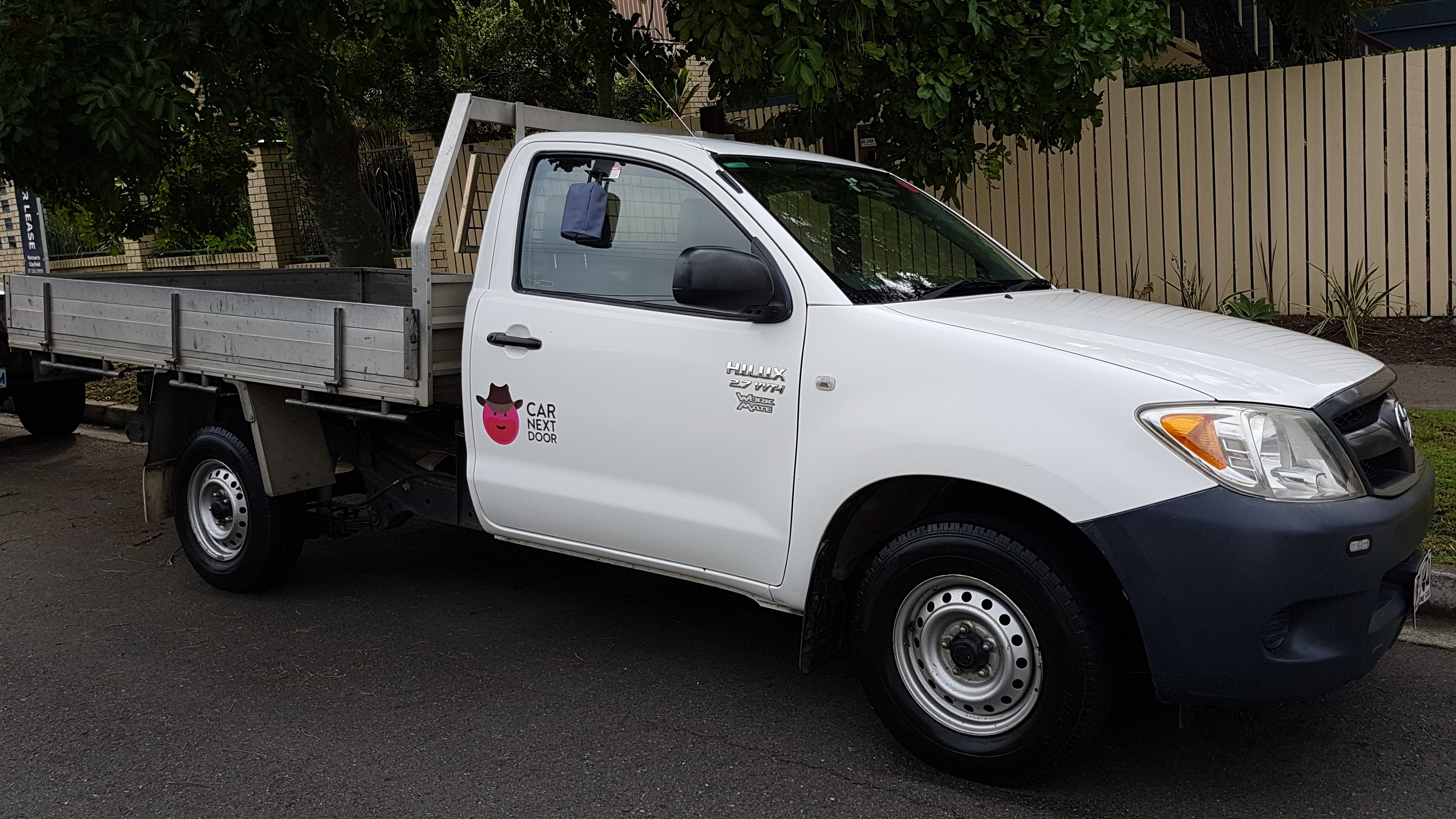 Picture of Edvin's 2008 Toyota Hilux