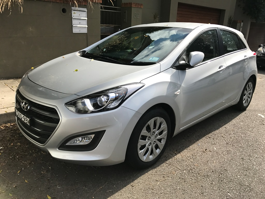 Picture of Muhsin's 2015 Hyundai i30