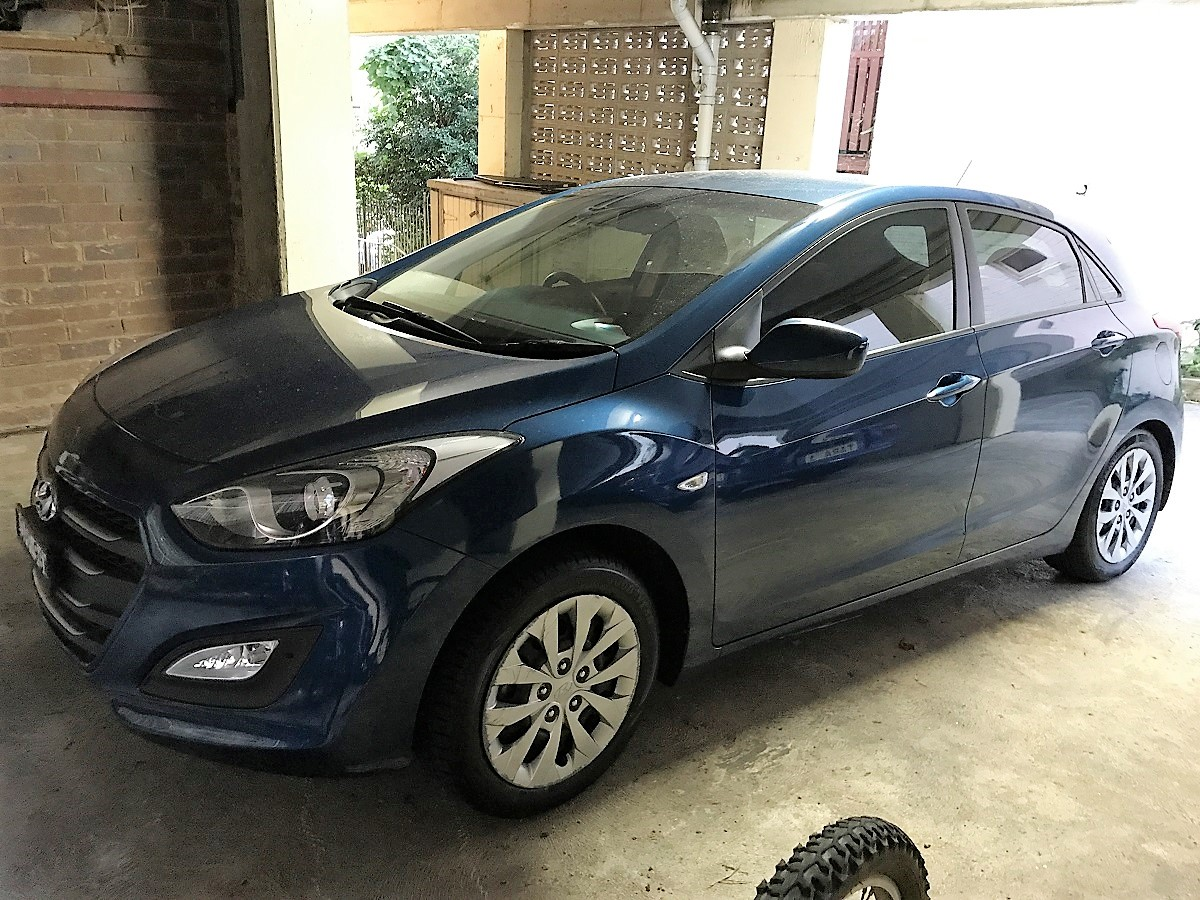 Picture of Lyndsay's 2015 Hyundai i30