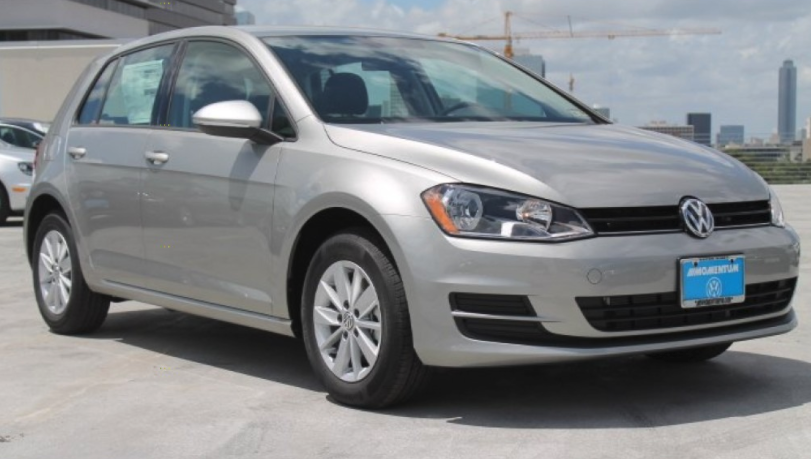 Picture of Christian's 2015 Volkswagen Golf