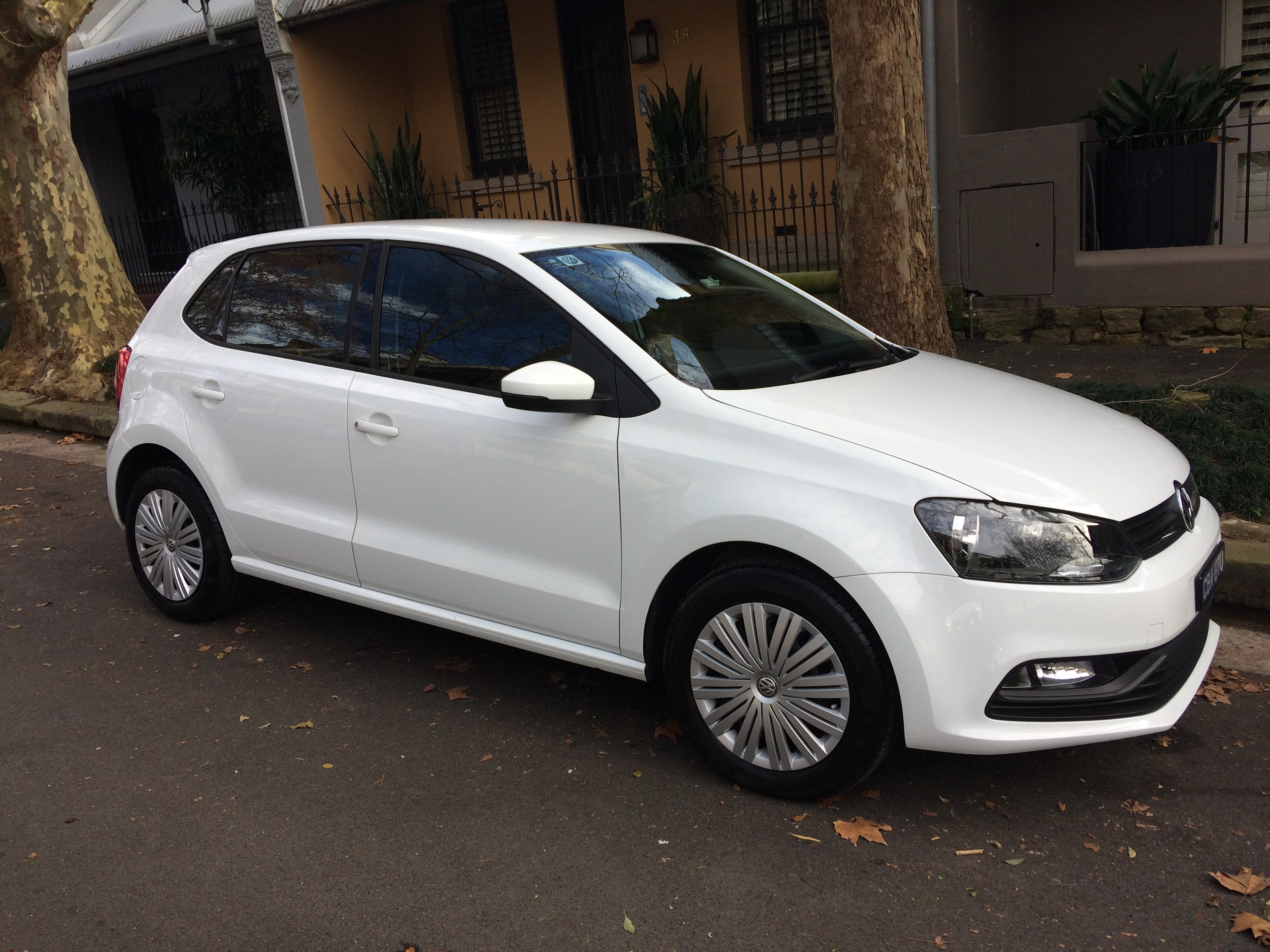 Picture of Jackie's 2016 Volkswagen Polo
