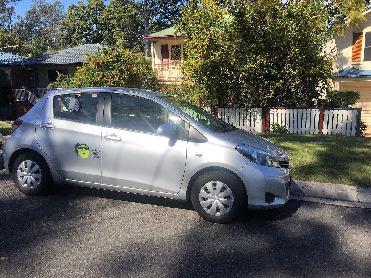 Cheap Car Hire Brisbane Northside