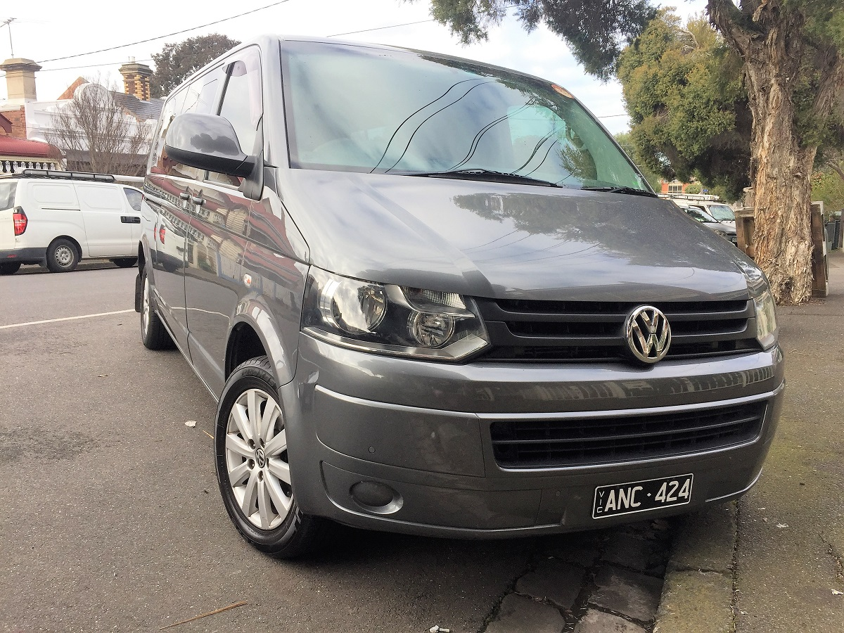 Picture of Emma's 2011 Volkswagen Caravelle