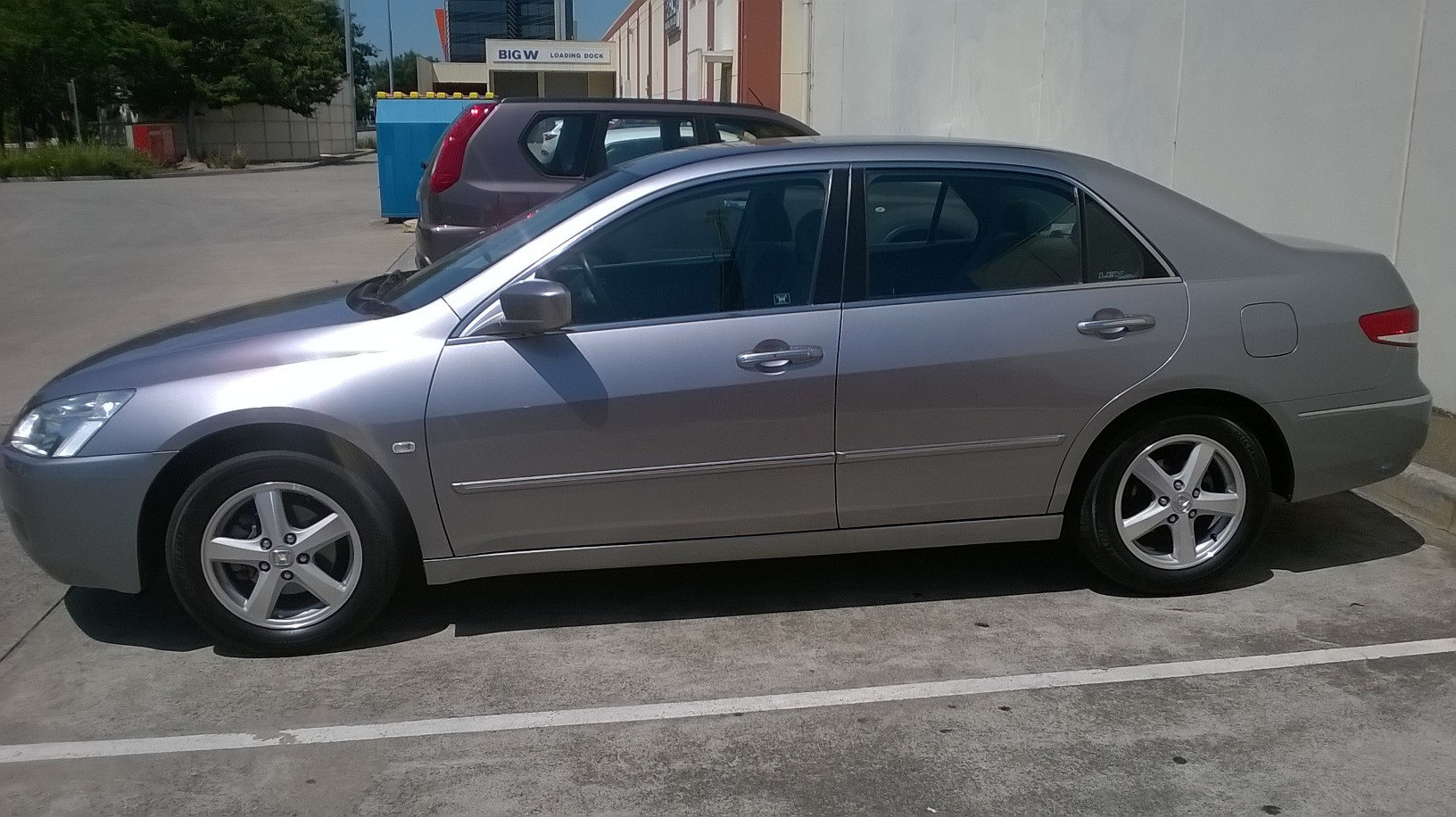 Picture of Sundesh's 2006 Honda Accord