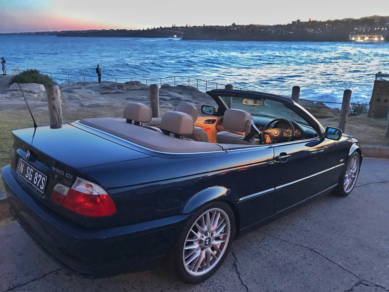 Picture of João Paulo's 2001 BMW 330CI