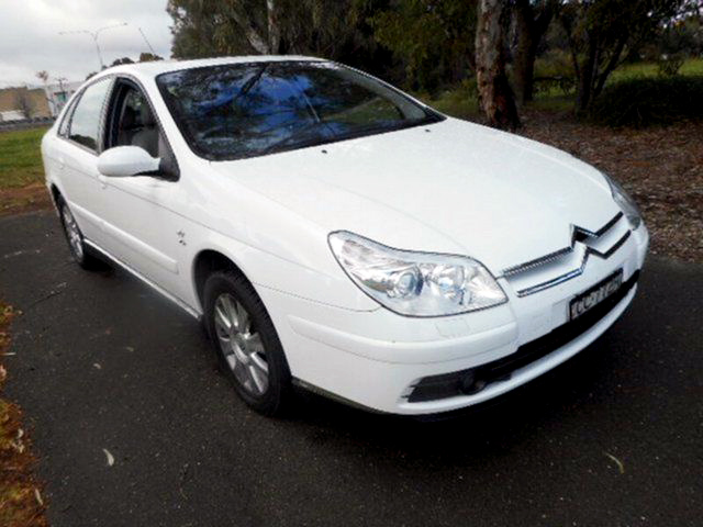 Picture of John's 2007 Citroen C5