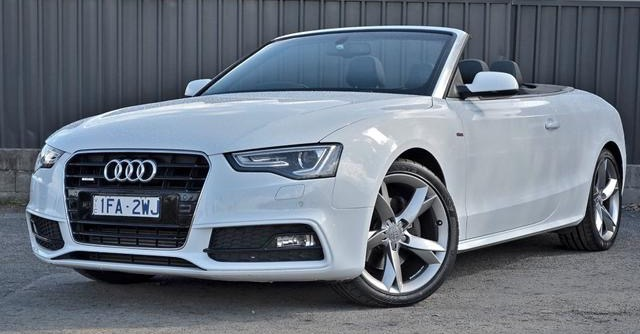 Picture of Tony's 2015 Audi A5