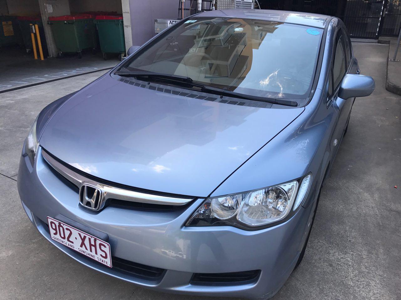 Picture of Meng Haur's 2006 Honda Civic