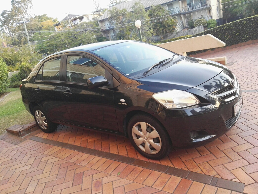 Picture of Yu Wai's 2006 Toyota Yaris