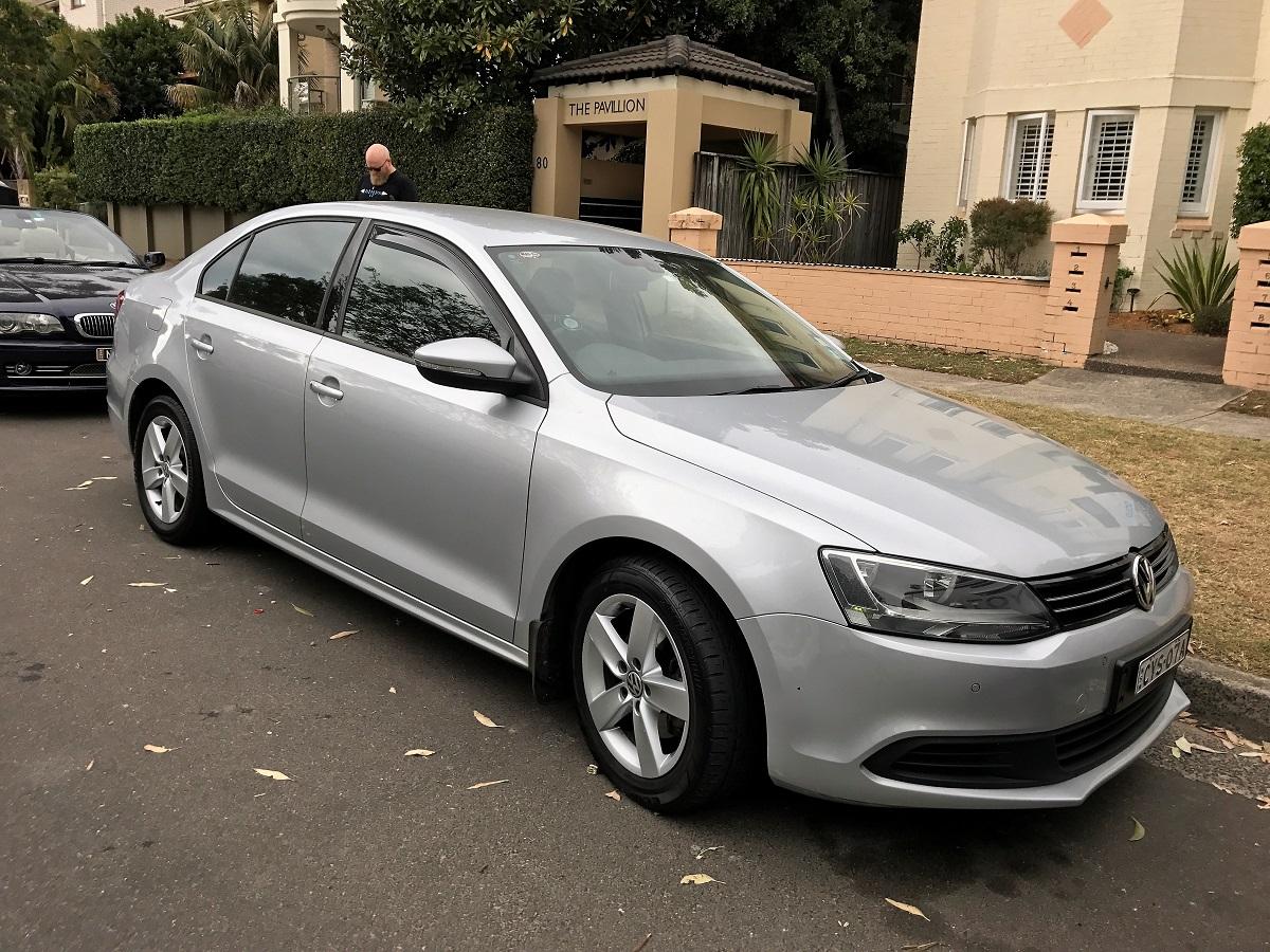 Picture of Stephen's 2012 Volkswagen Jetta