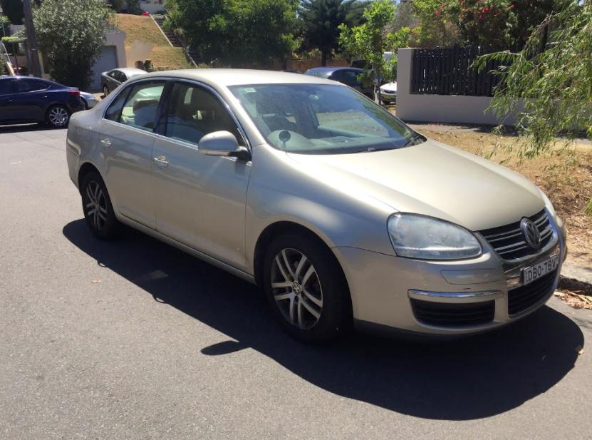 Picture of Helen's 2006 Volkswagen Jetta