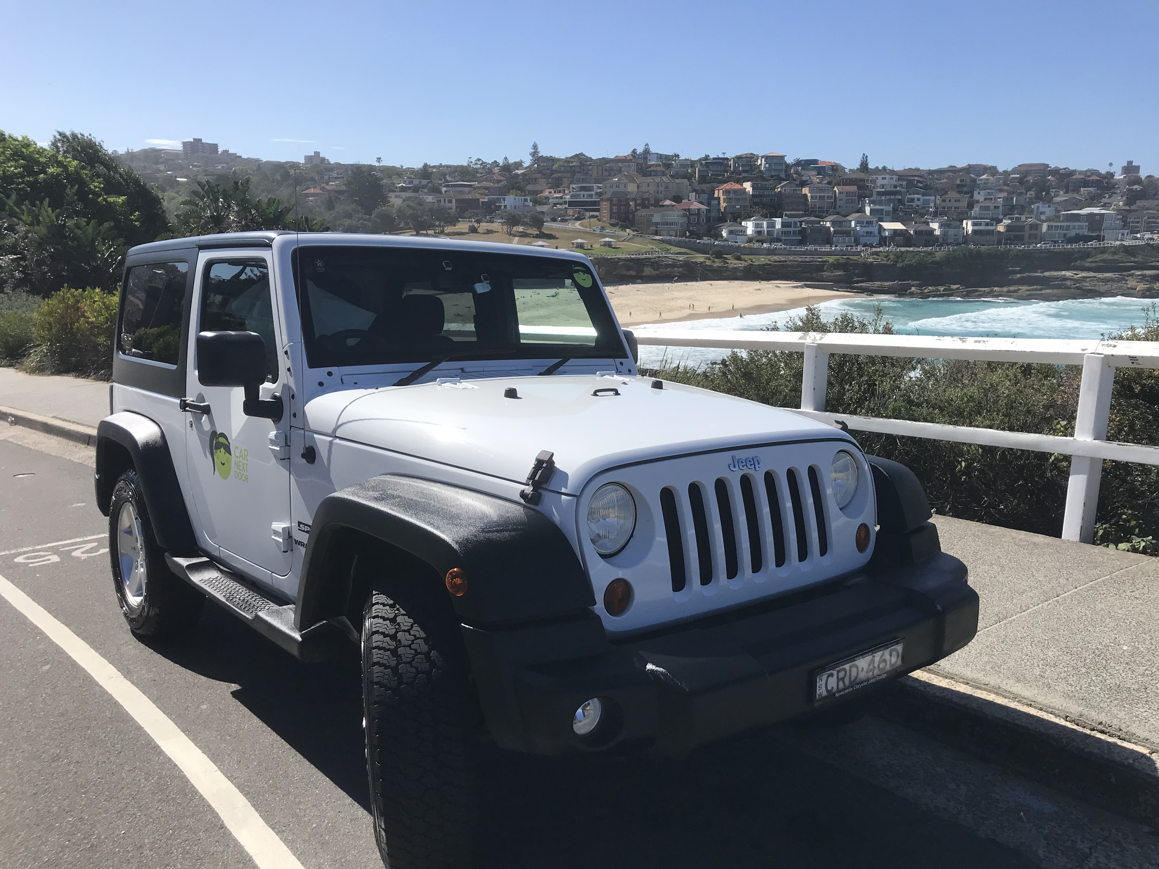Picture of Toni's 2013 Jeep Wrangler