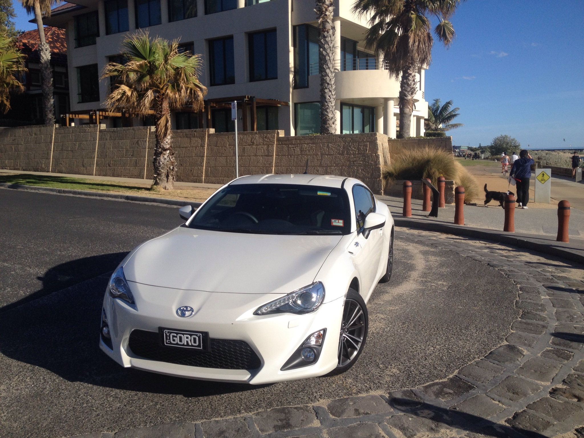 Picture of Gaurav's 2013 Toyota GT86