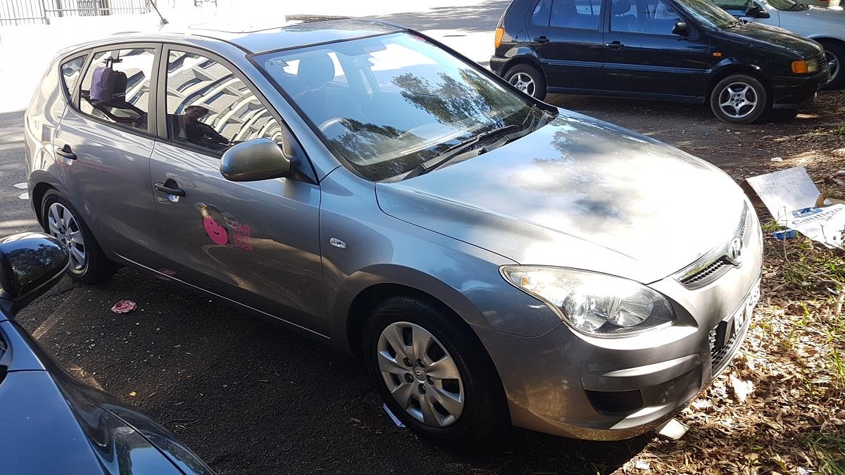 Picture of Camilla's 2010 Hyundai i30