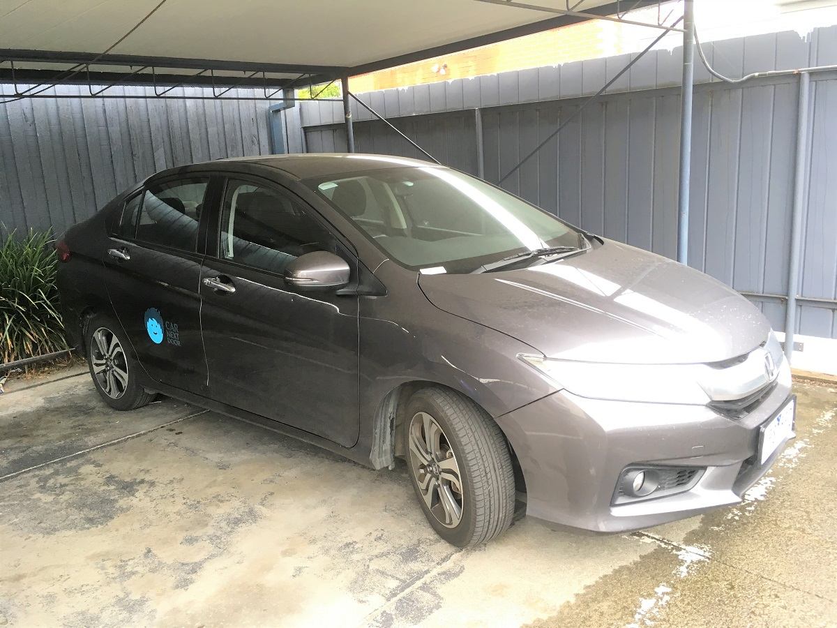 Picture of Nipun's 2015 Honda City VTI-L Sedan
