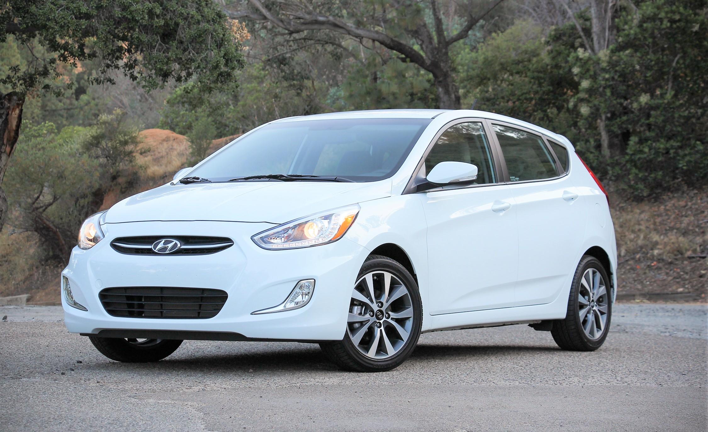 Picture of CarNextDoor's 2016 Hyundai Accent