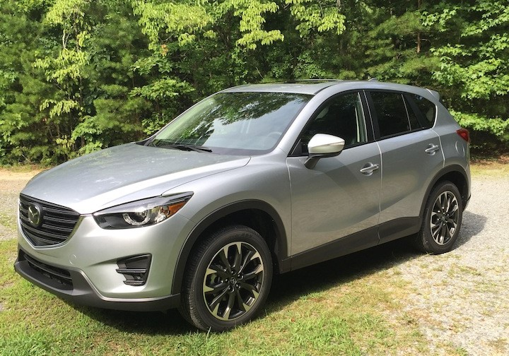 Picture of CarNextDoor's 2016 Mazda CX5