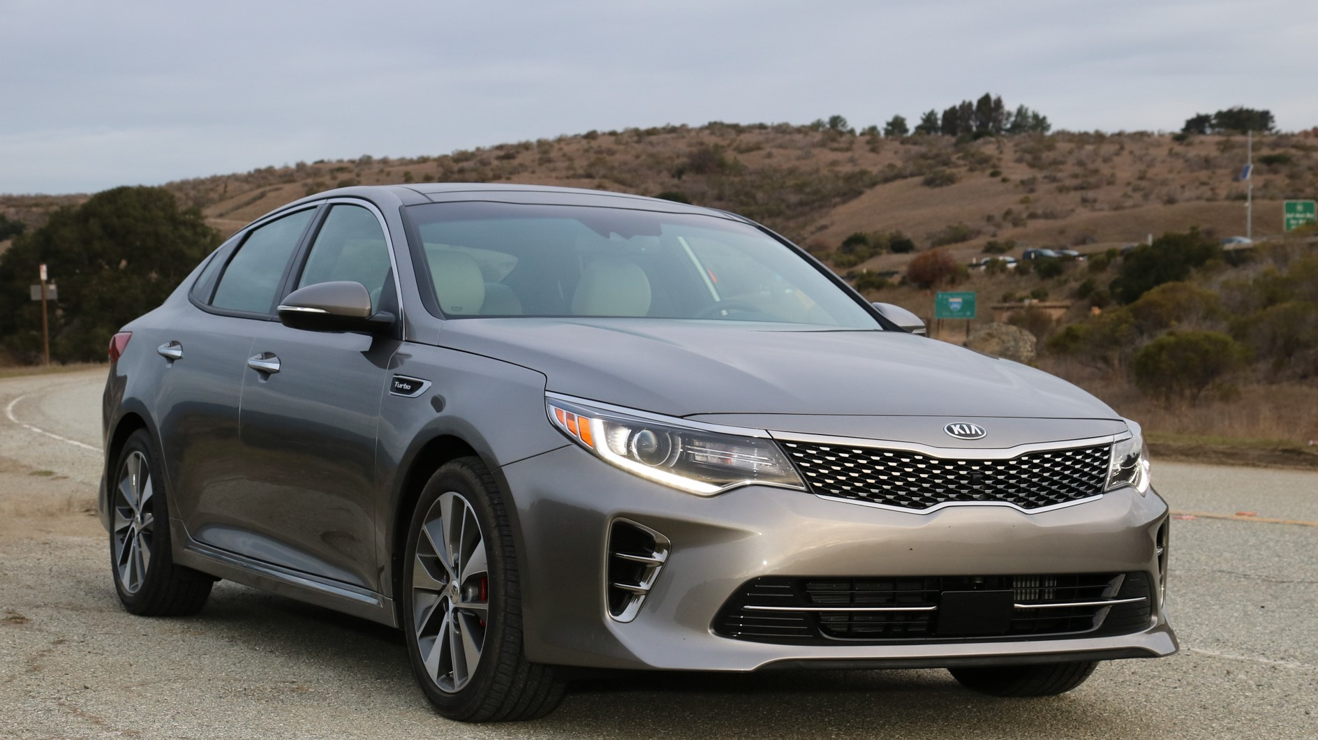 Picture of CarNextDoor's 2015 Kia Optima