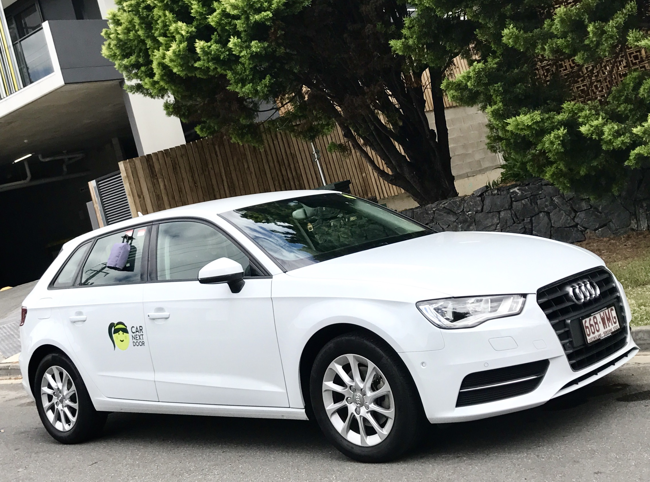 Picture of Charisma's 2015 Audi A3